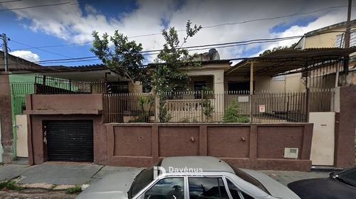 2 Casas No Mesmo Terreno Na Cachoeirinha Sp Zn - 5243-1