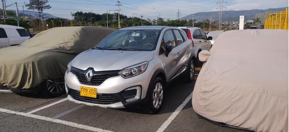 Renault Captur Zen 2019