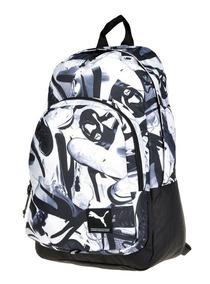 Mochila Puma Academy Backpack - Tamanho Acessórios Uni