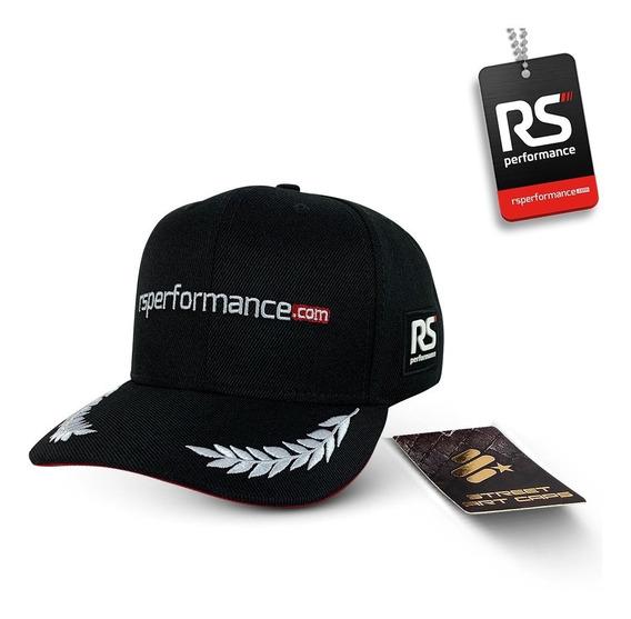 Boné Rs Performance Trucker Masculino Ramos Da Vitória