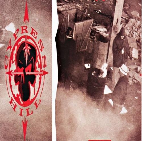 Cypress Hill Cypress Hill Vinilo Nuevo Lp En Stock