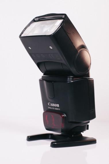Flash Canon 430ex Ll (speedlite)
