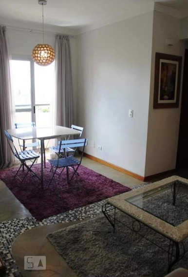 Apartamento Para Aluguel - Vianelo Bonfiglioli, 2 Quartos, 50 - 893053200
