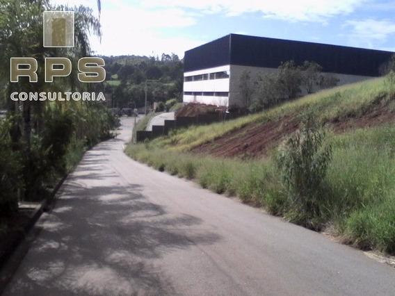 Terreno Industrial E Logística Em Atibaia Na Rod. Fernão Dias - Ar00016 - 3360684