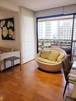Apartamento Em Portal Do Morumbi, São Paulo/sp De 89m² 2 Quartos À Venda Por R$ 625.000,00 - Ap194475