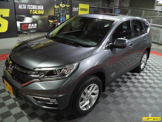 Honda Cr-v Crv 5dr