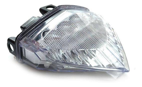 Lanterna Traseira Led Placa Honda Cb1000 Cb1000r