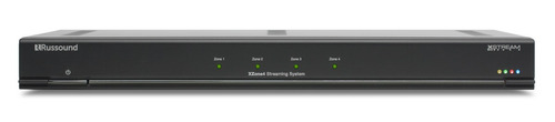 Imagen 1 de 5 de Russound Xzone4 4 Stream, 4 Zone Audio System