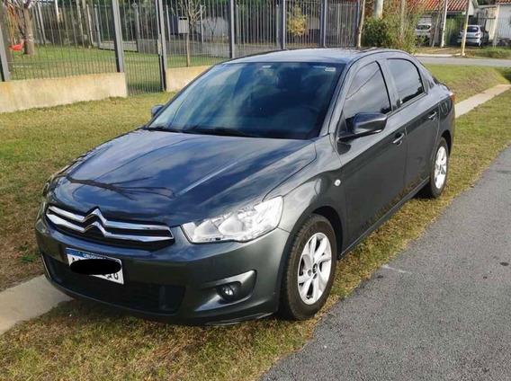 Citroën C-elysée 1.2 Cc