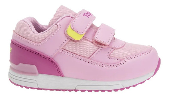 Zapatillas Topper C Tennis Lele Bebe Bebe Rs/li