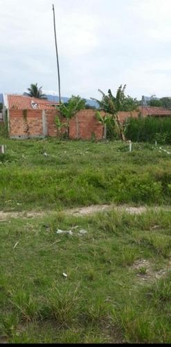 Terreno Venda Caraguatatuba - Sp - Golfinhos - 4135