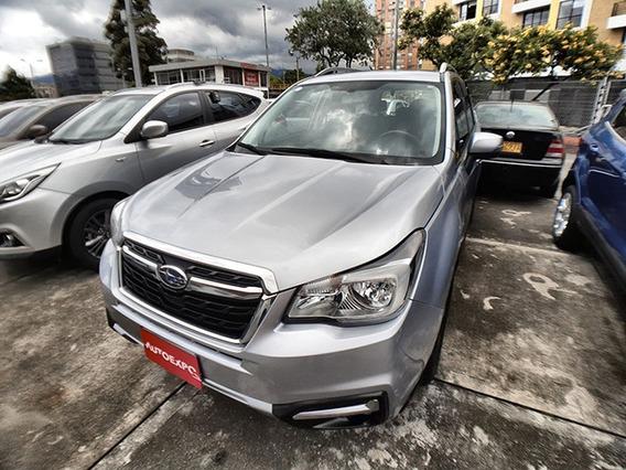 Subaru Forester Premium Aut 2,0 4x4