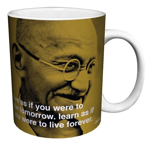 Mahatma Gandhi Cita De Live Iphilosophy Político Espiritual