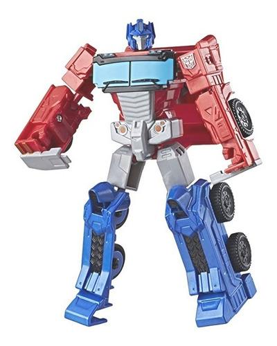 Transformer Transformers Optimus Prime Hasbro Juguete Niño !