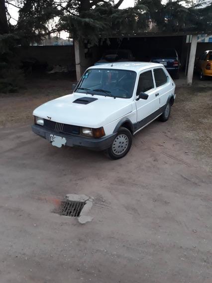 Fiat 147 Spazio 1.3 Trd Diesel Mod. 1995