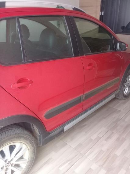 Volkswagen Crossfox 1.6 Mi Total Flex 8v