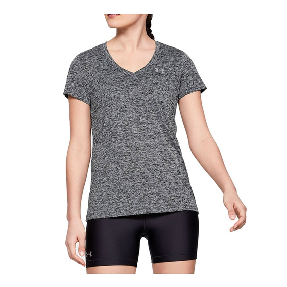 Remera Under Armour Tech Mujer