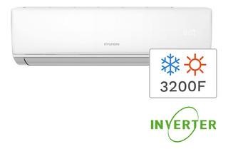 Aire Acondicionado Split Frío/calor Inverter Hyundai Hy6inv-