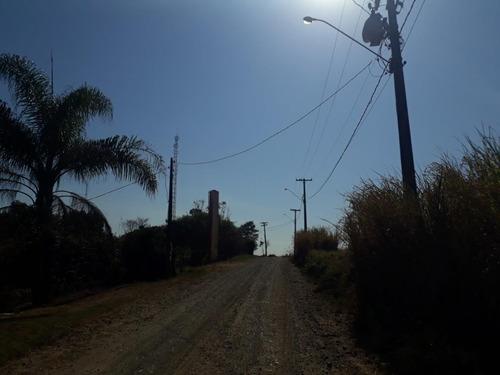Chácara À Venda, 22000 M² Por R$ 450.000,00 - Tupi - Piracicaba/sp - Ch0211
