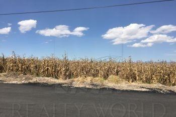 Terrenos En Venta En San Mateo Otzacatipan, Toluca