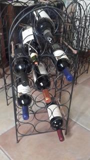 Bodega Cava Hierro P/18 Botellas Vino