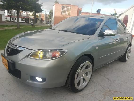 Mazda Mazda 3 Full 1.6 Automatico