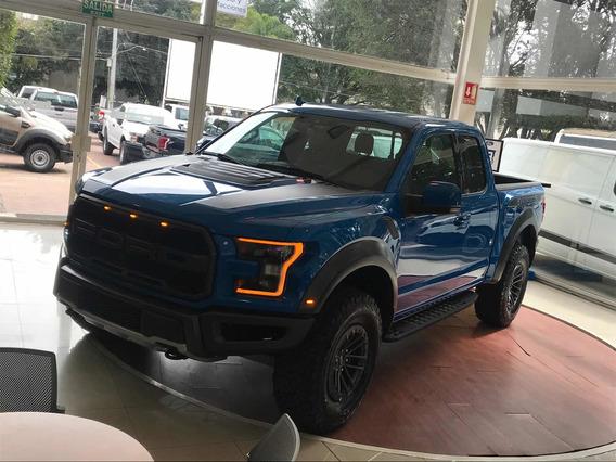 Ford Lobo Raptor Svt Raptor Reg Cab
