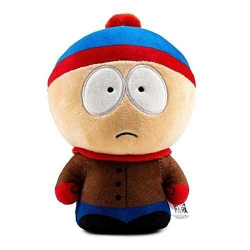 Figura Peluche Stan Kidrobot South Park