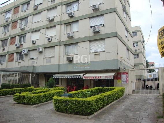 Apartamento Em Jardim Botânico Com 1 Dormitório - Li50877446