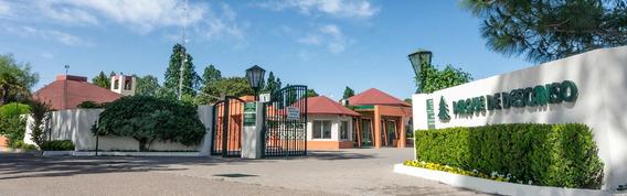 Parcela Parque De Descanso Mendoza - 3 Lugares 65% Descto