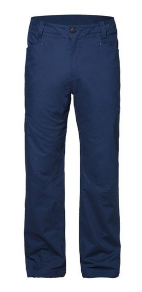Pantalon Hombre Crux Pant Azul Lippi