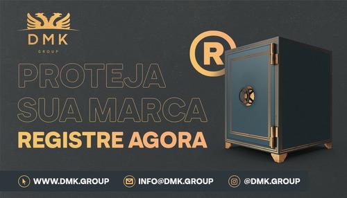 Registro De Marca No Brasil