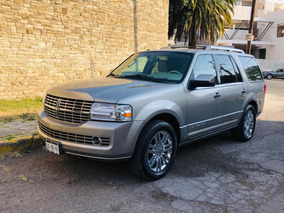 Lincoln Navigator Vagoneta Qc Dvd R-20 Lujo L 4x2 At 2009