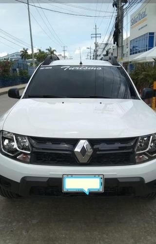 Vendo Dos Camionetas Renault Duster 1.6  Servicio Especial