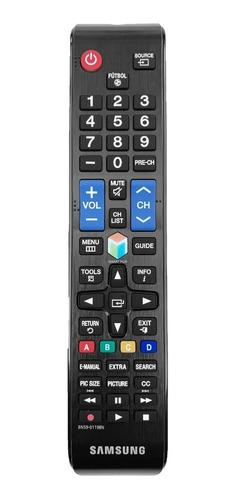 Control Remoto Smart Samsung Original Bn59-01198n