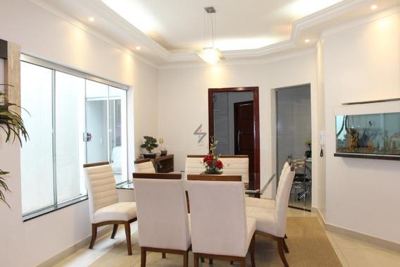 Casa À Venda Em Residencial Nosso Lar - Ca001152