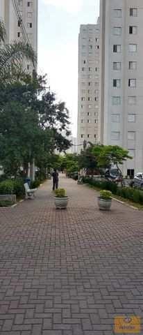 Apartamento Com 2 Dorms, Cocaia, Guarulhos - R$ 230 Mil, Cod: 1294 - V1294