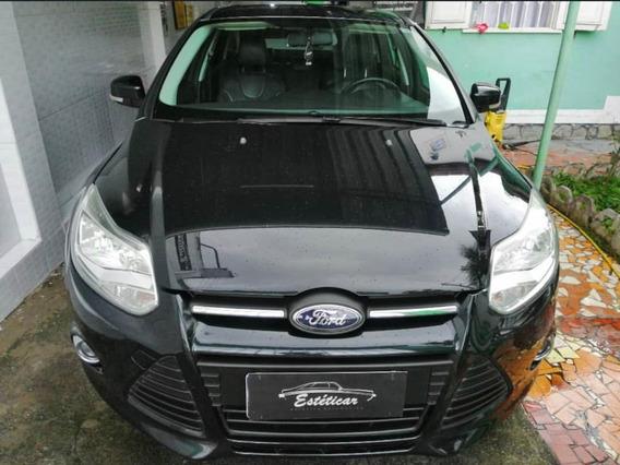 Ford Focus 2.0 Se Flex Powershift 5p 2014