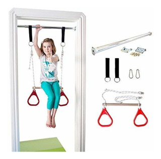 Dreamgym Swing De Interior Barra Trapecio