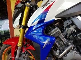 Honda Cb1000r Tricolor + Abs