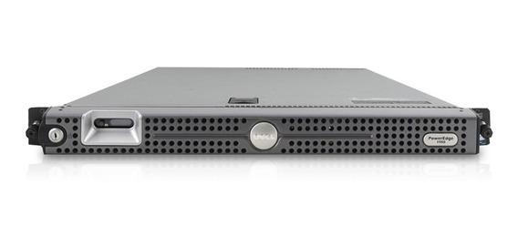 Servidores Dell Poweredge 1950 16gb 2x 300gb 2 Xeon Quadcore