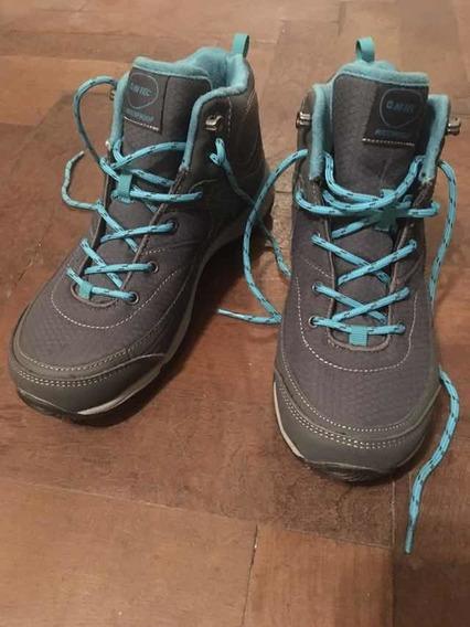 Zapatillas Hi-tec : Número 37 : Nuevas!!