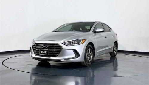 Imagen 1 de 15 de 108520 - Hyundai Elantra 2017 Con Garantía