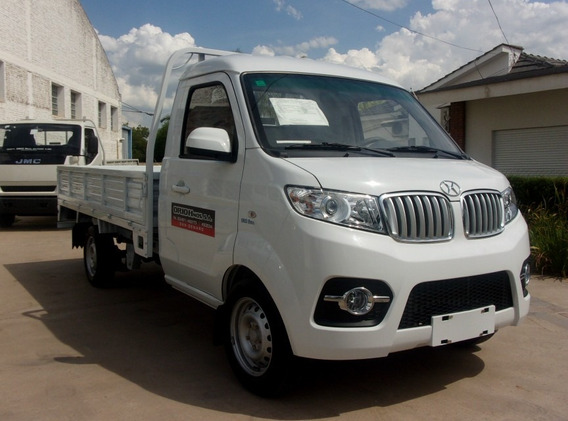 Shineray T30 Minitruck Cab Simple Abs+ Esp Año 2020 0km.