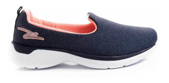 Zapatillas Mujer Panchas Running Super Comodas Livianas