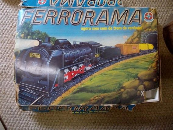Ferrorama Xp 1200 Estrela