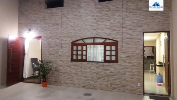 Casa A Venda No Bairro Residencial Cosmos Em Campinas - Sp. - 2273-1