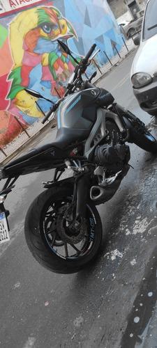 Imagem 1 de 11 de Yamaha Mt09 Abs