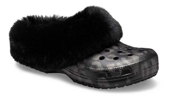 Crocs Originales Classic Mammoth Luxemetallic C Asfl70