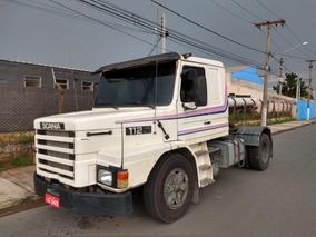 Caminhão Scania T 112 320